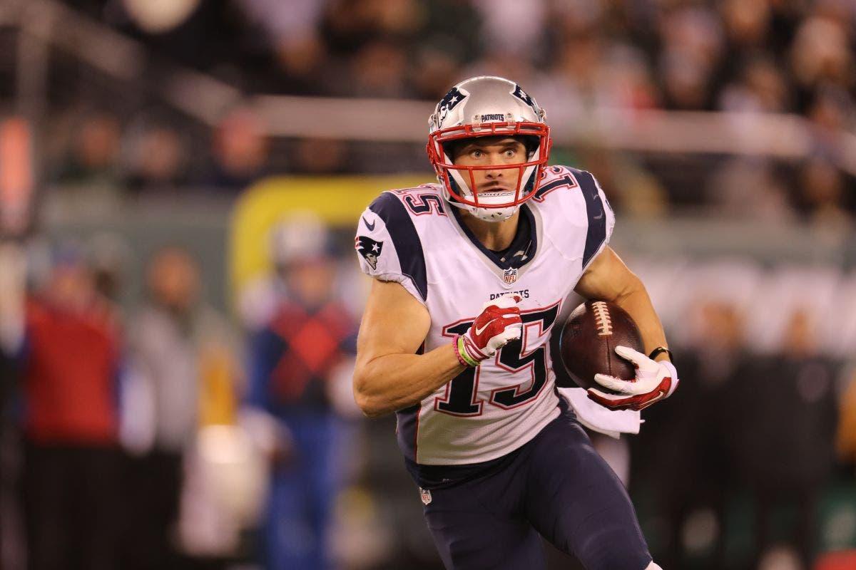 eebd601ae0b Bergen Native Chris Hogan's Clutch Catch Helps Patriots Win Super Bowl LI