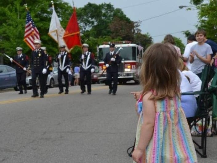 Englewood Memorial Day Parade Starts At 10 A.M.