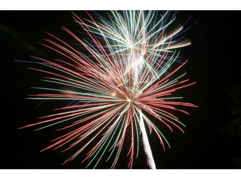Best Backyard Fireworks bergen county's 'best' fireworks display is on july fourth | fair