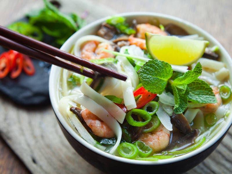 Bergen County Chinese Restaurant Makes Bon é List