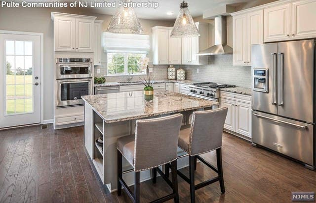 Open House At This Upgraded Fair Lawn Home This Weekend ...