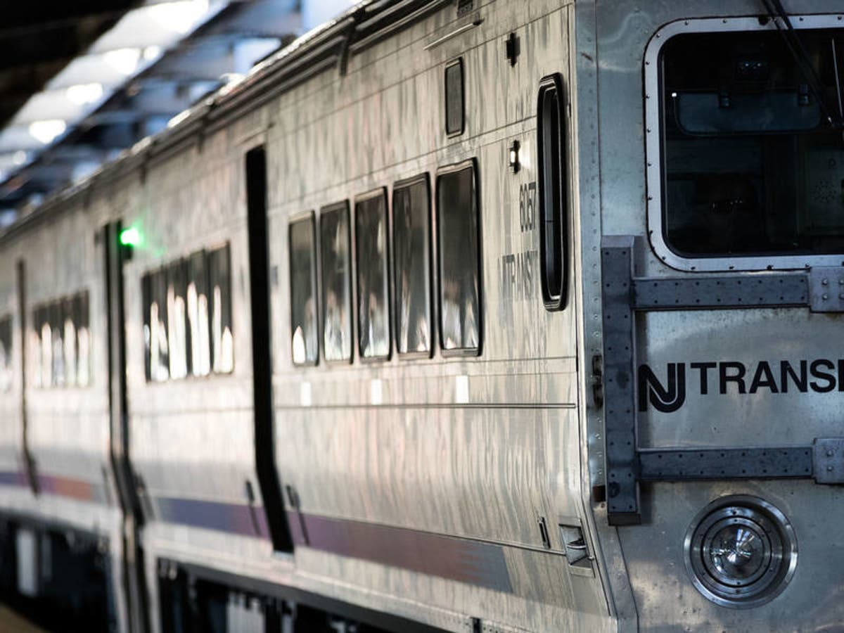 Man Killed By NJ Transit Train In Westwood | Westwood, NJ Patch