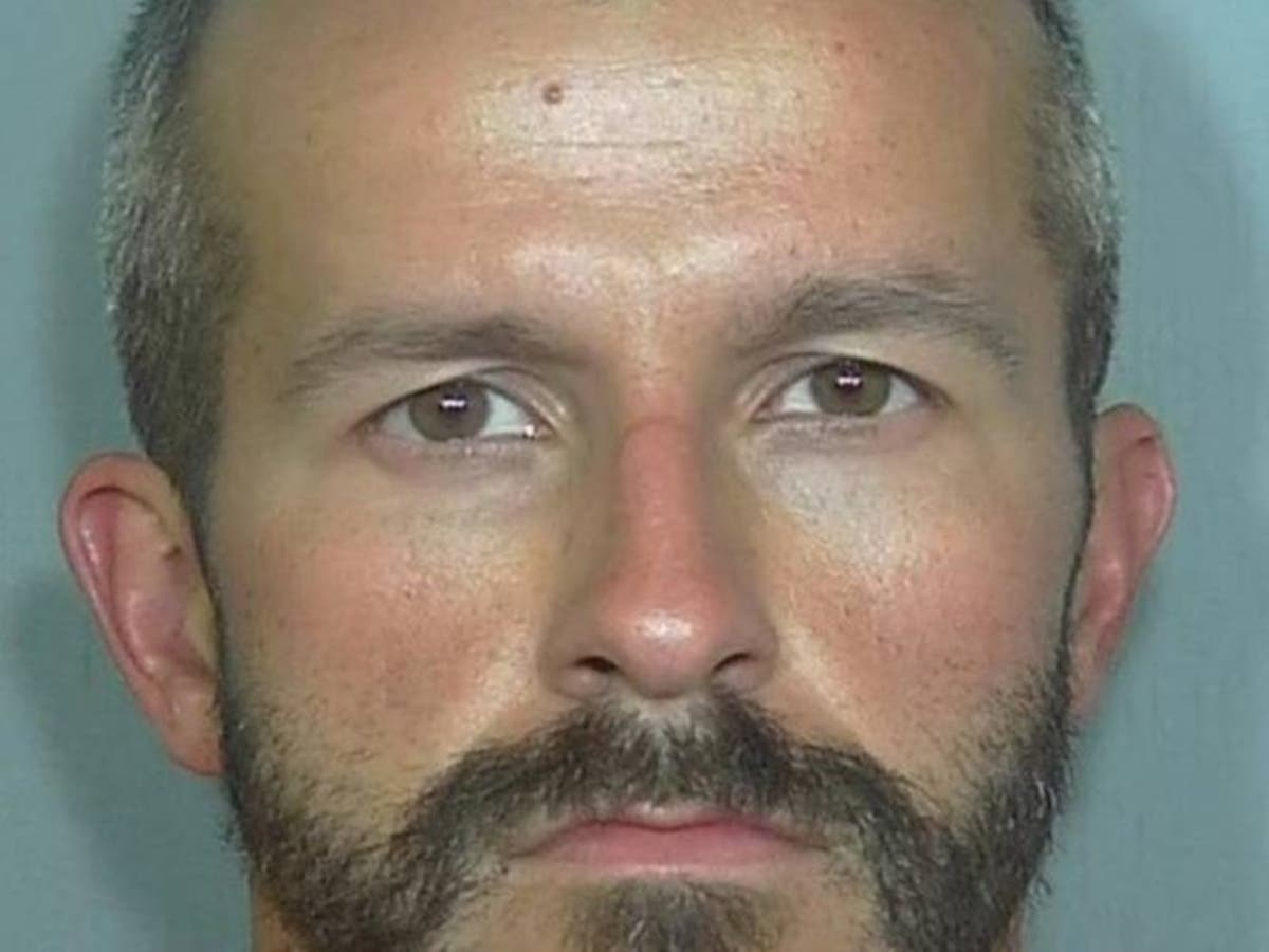 Killer Chris Watts Had Affairs While Married To Ex-NJ Woman | Wayne