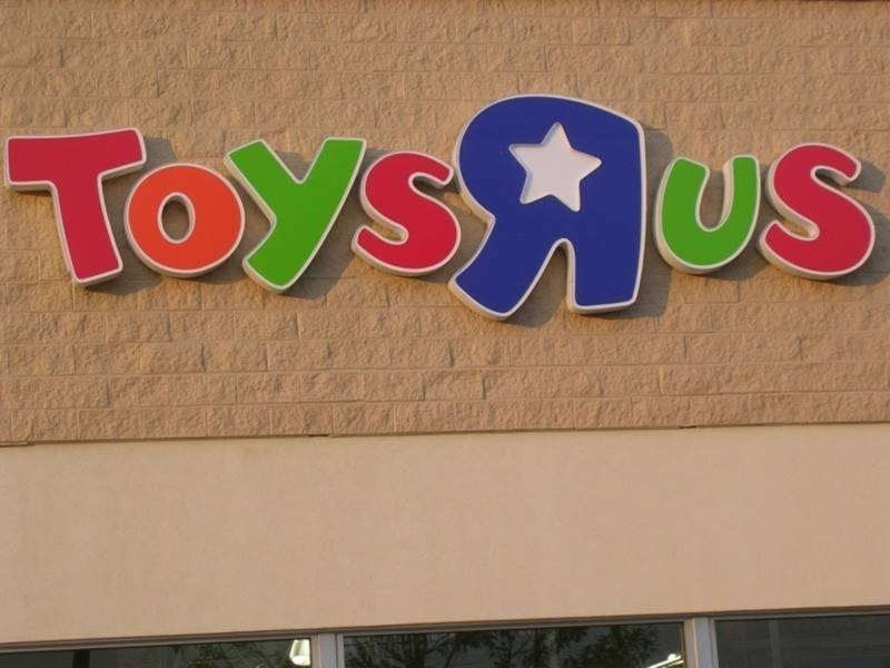 Big Lots Coming To Old Paramus Toys R Us Location: Report