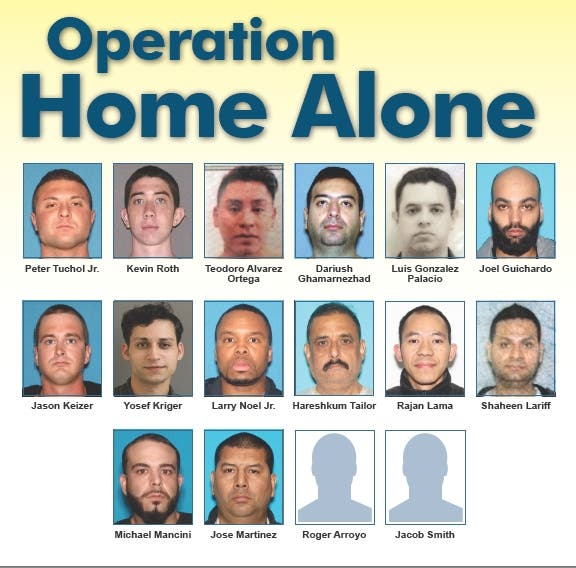 2 From Passaic County Arrested In Statewide Child Porn Bust Wayne Nj Patch
