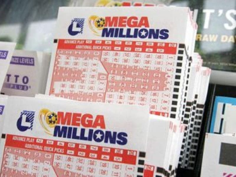 Nj Location Announced For 1m Winning Mega Millions Ticket Wayne