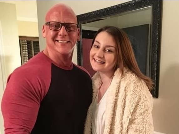 Daughters Gift Connects Wayne Man With Long-Lost Family