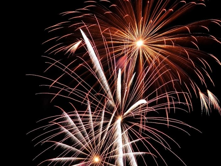 Wayne's 4th Of July Fireworks: 2019 Guide, Scheduled Time