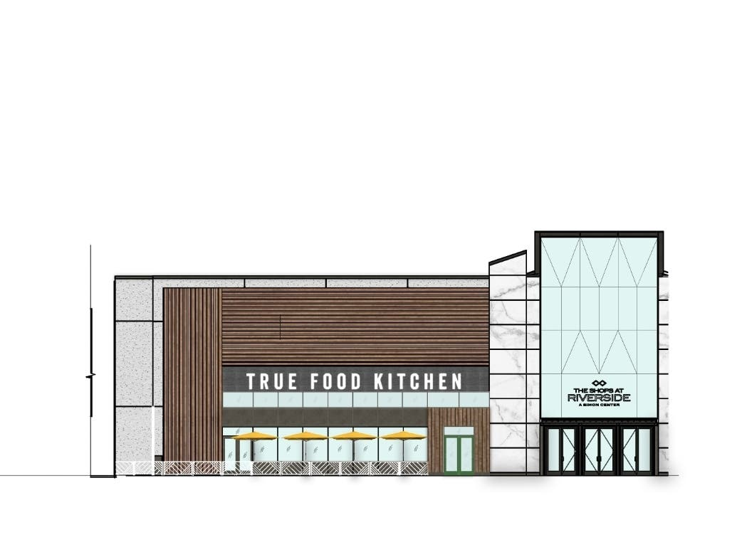 True Food Kitchen Opening At The Shops At Riverside In