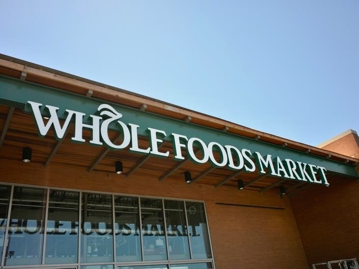 Interviewing at Whole Foods Market