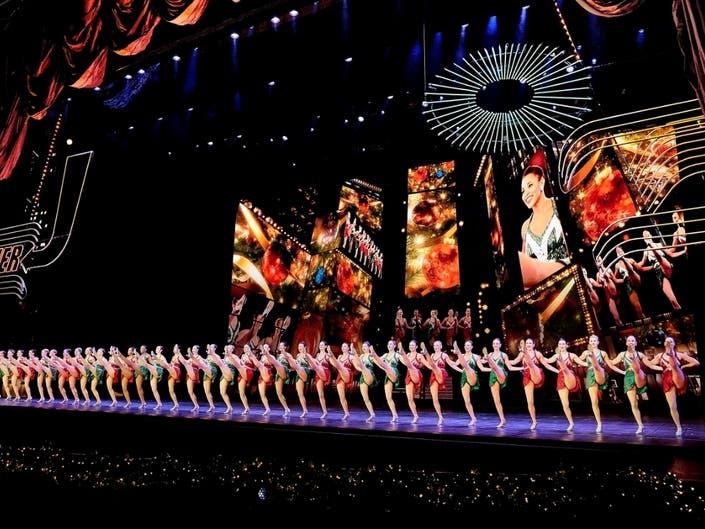 Radio City Rockettes Coming To Glen Rock
