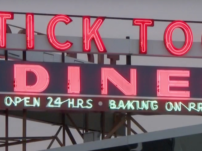 NJs Iconic Tick Tock Diner To Close For Renovations: Report