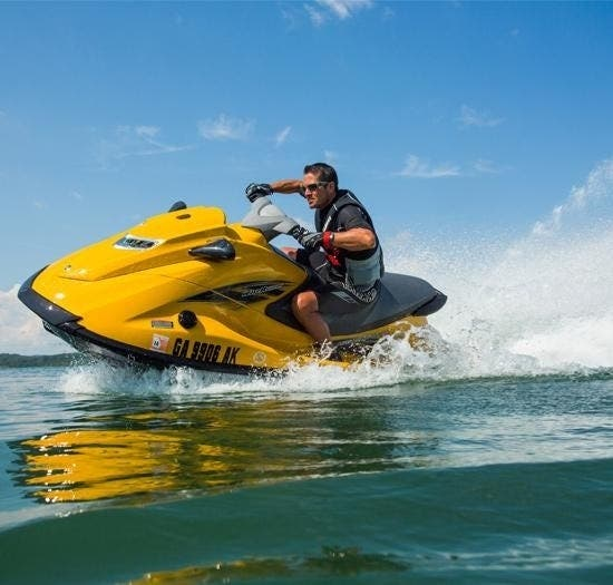 NJ State Police Required Boating Safety Class
