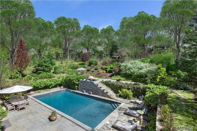 Wow House One Of Most Beautiful Garden Properties On Long Island