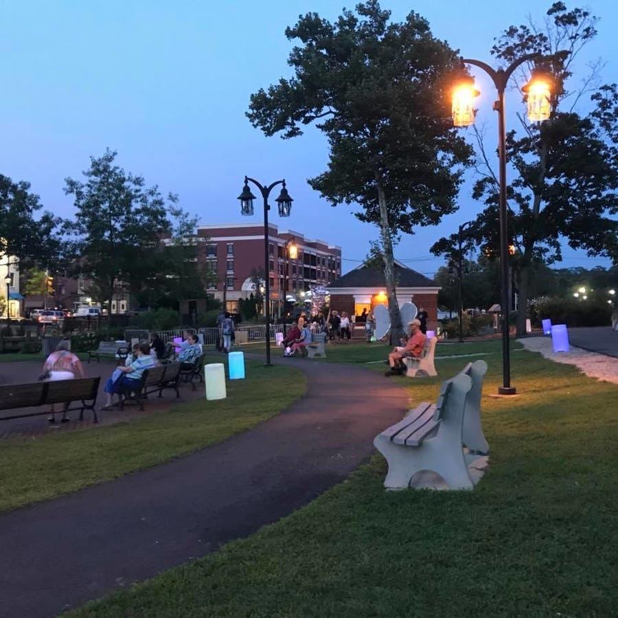 e0dfccce6c79 Art In The Park' Back In Riverhead Saturday | Riverhead, NY Patch