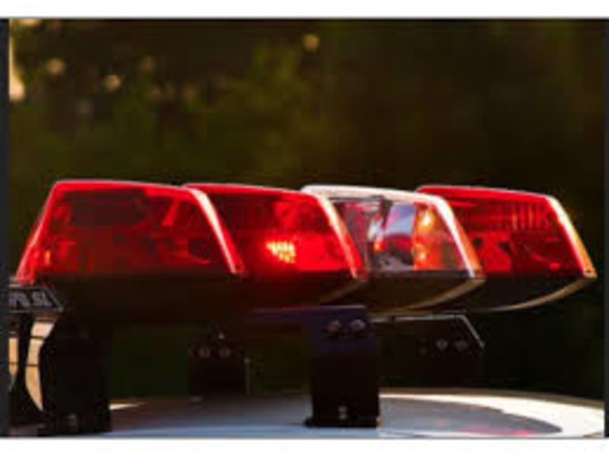 Crash At Riverside Traffic Circle Saturday: Cops