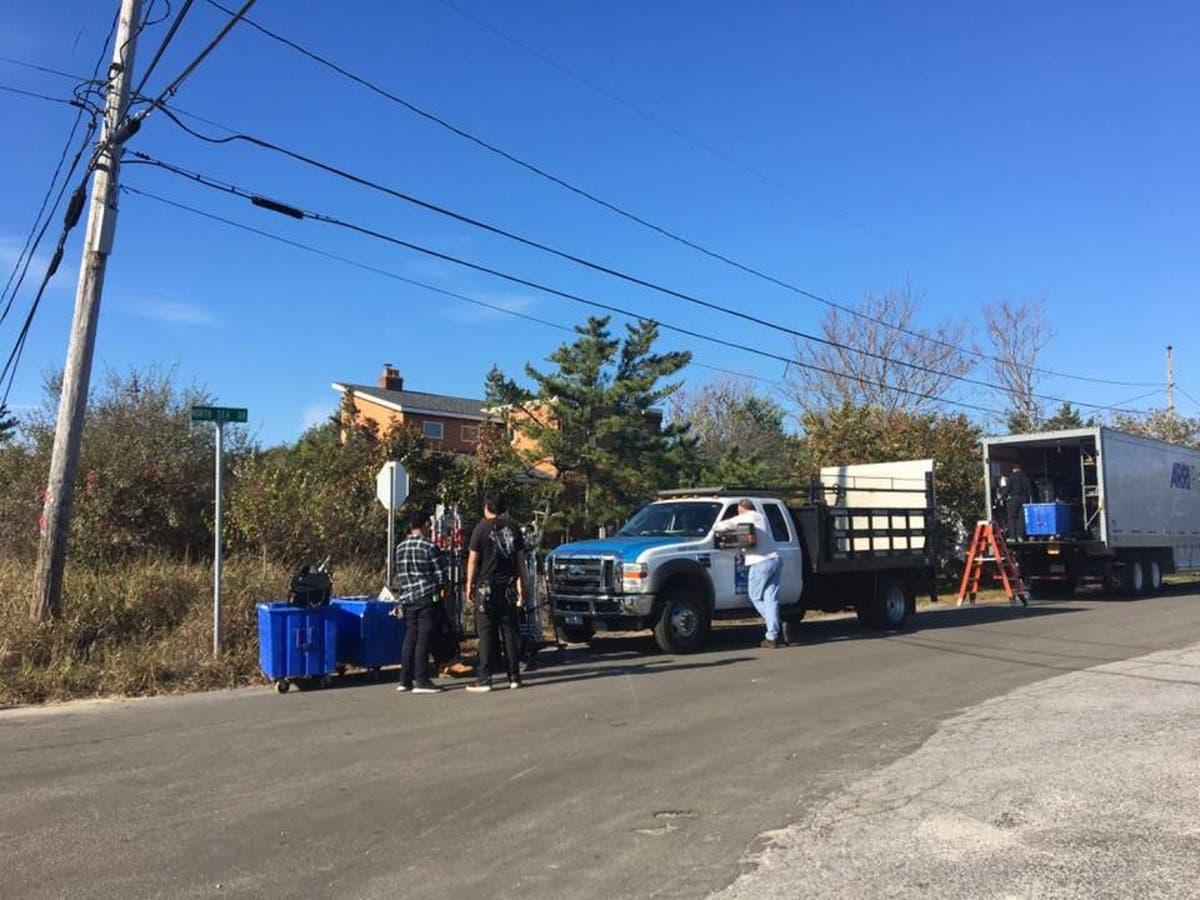 Netflix Film About Gilgo Beach Murders Shooting On North