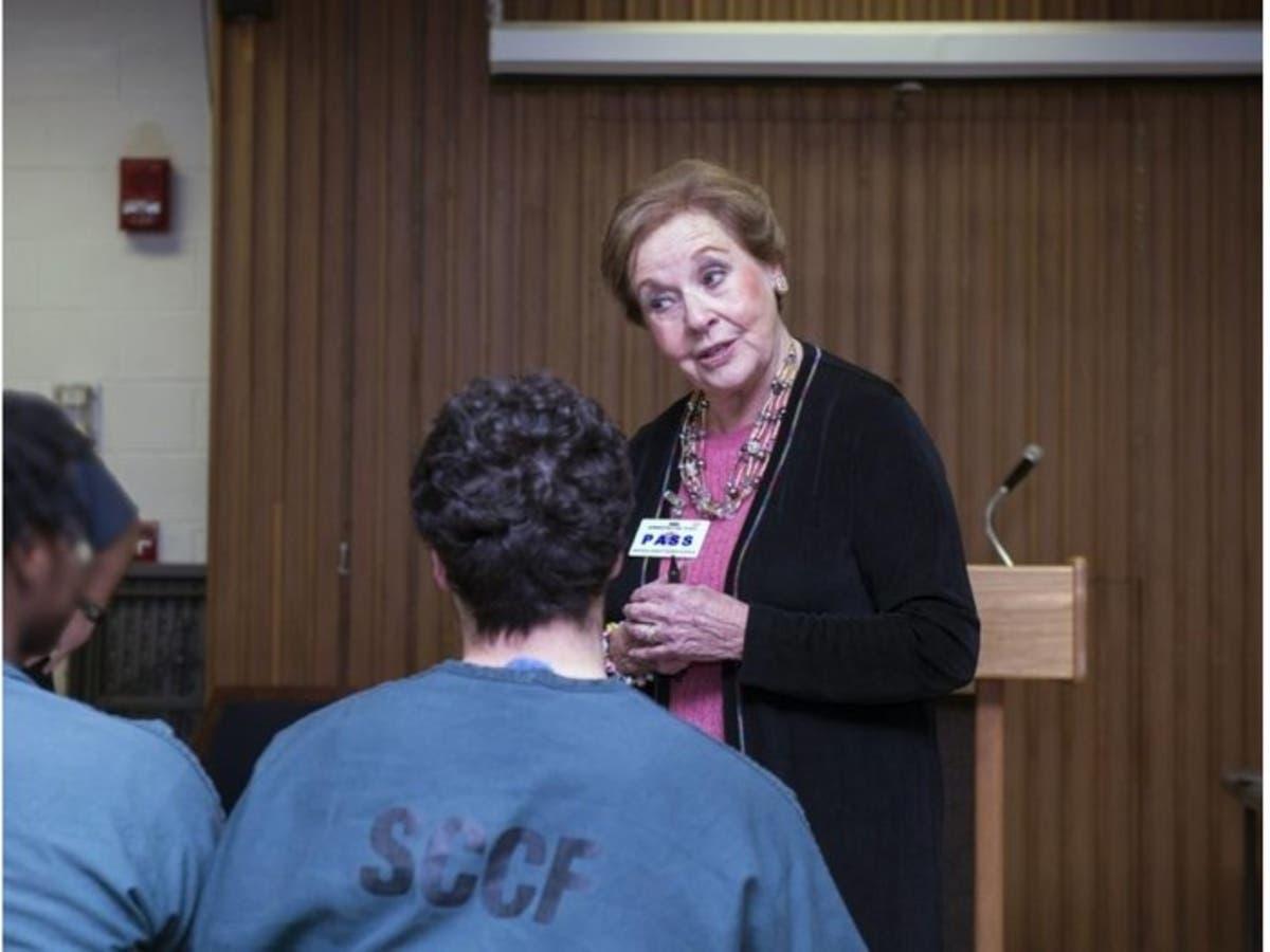 LI Holocaust Survivor Speaks Out On Synagogue Shooting | Riverhead