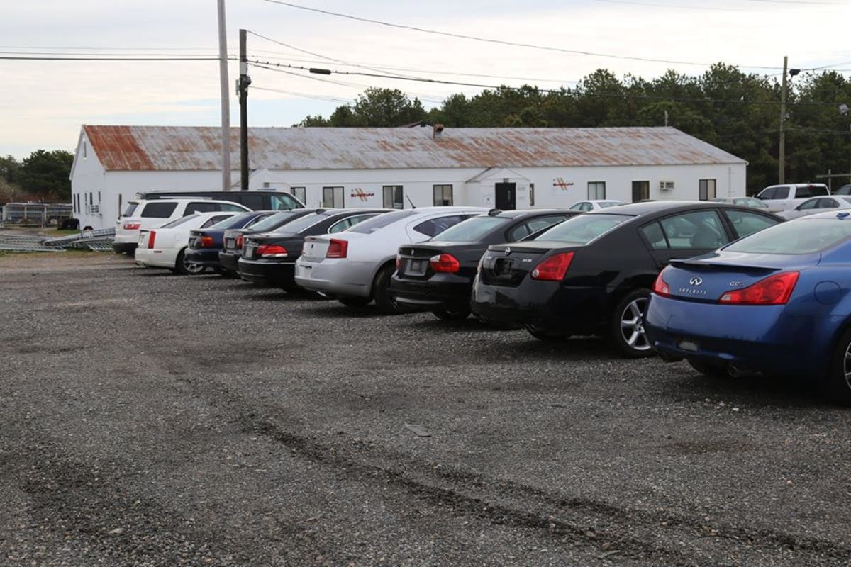 Car Auctions Ny >> 120 Vehicles On The Block At Suffolk County Police Auction