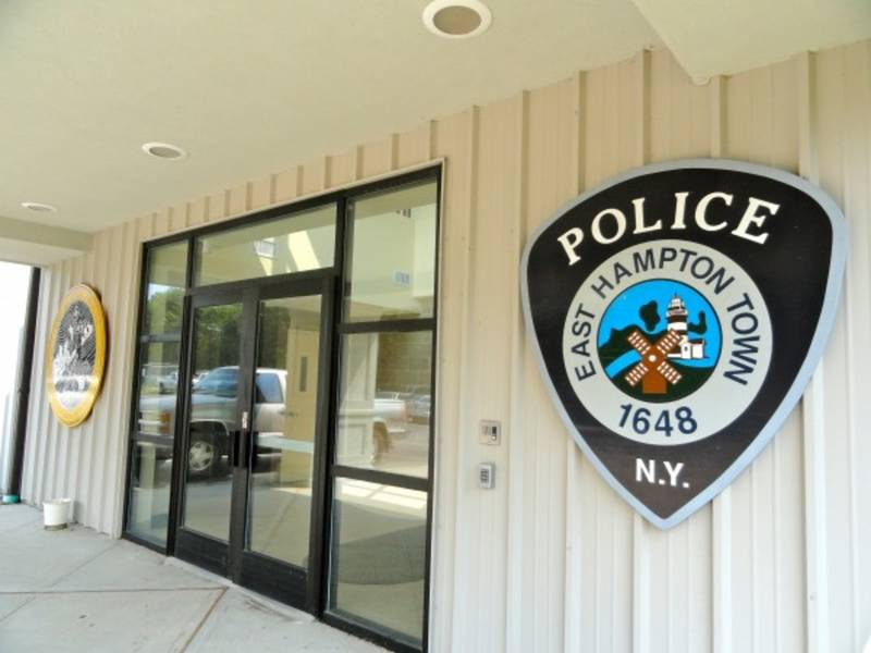 Man Charged With Felony DWI In Hamptons: Cops