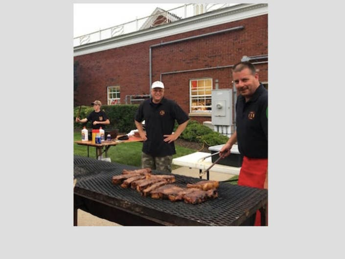 Southold Fire Department Steak Night Promises Sizzling Good Fun