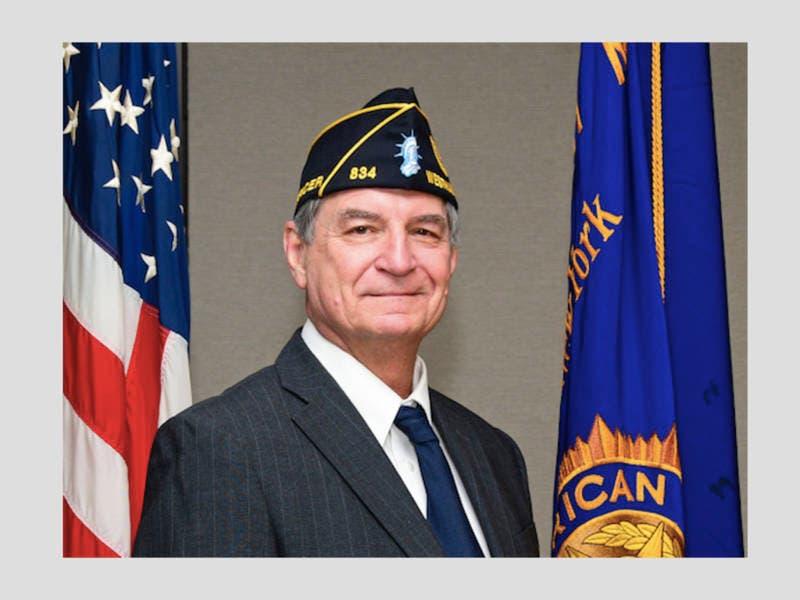 Hometown Hero, Navy Vet Honored