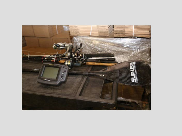 Suffolk County Police Host Property Auction Wednesday
