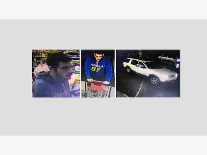 Man Stole $160 In Merchandise From Family Dollar Store: Cops
