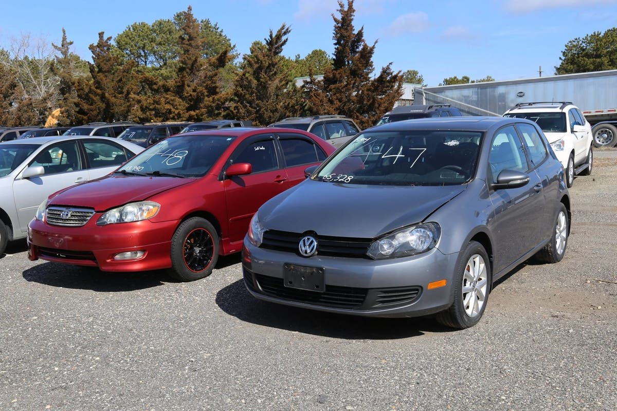 Police Car Auctions Near Me >> Suffolk County Police To Host Vehicle Auction Westhampton Ny Patch