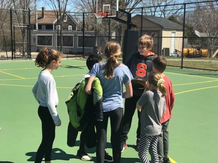 Students Team Up To Spotlight Autism Awareness