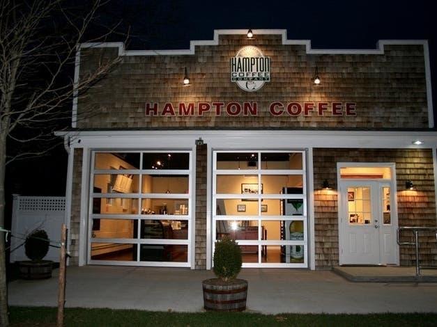 3219499fe57e Hampton Coffee To Open At Riverhead Train Station | Riverhead, NY Patch