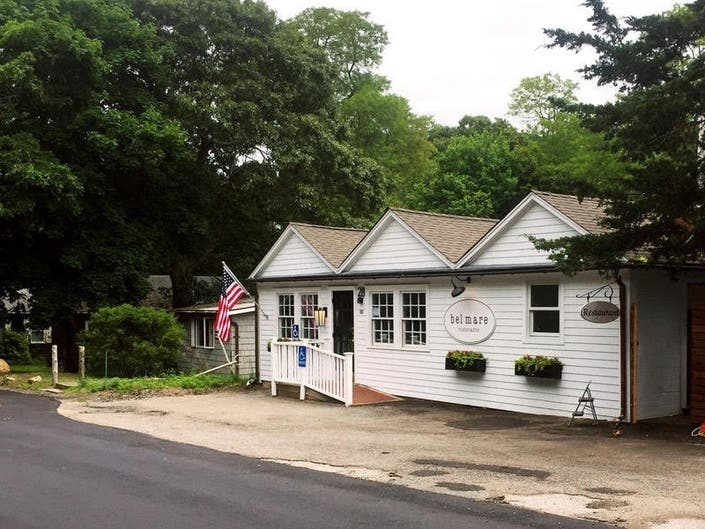 New Eatery, Bel Mare Ristorante, Opens In East Hampton