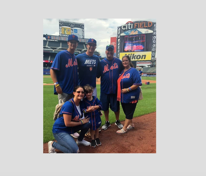 Mets Honor Star Student Athlete Who Died After Horrific Crash