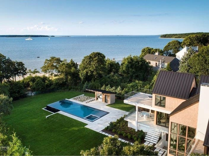 Sag Harbor Home Where Sienna Miller Stayed On Market For $11.25M