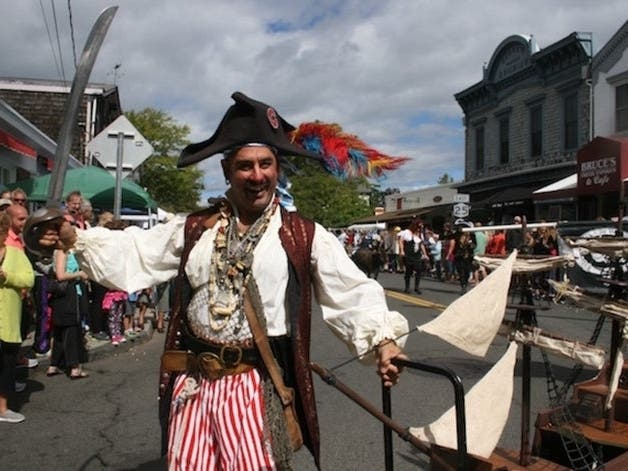 30th Annual East End Maritime Festival Kicks Off: Schedule Here