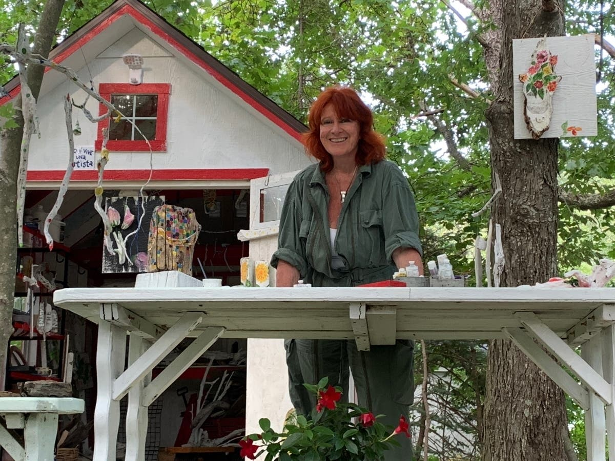 Food Stylist To Stars Dishes On Culinary Tips, North Fork Fare
