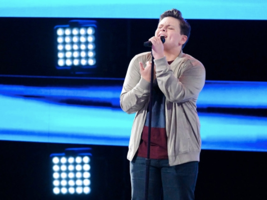 LI Teen Sails To Next Round Of 'The Voice': 'You Are A Prodigy'