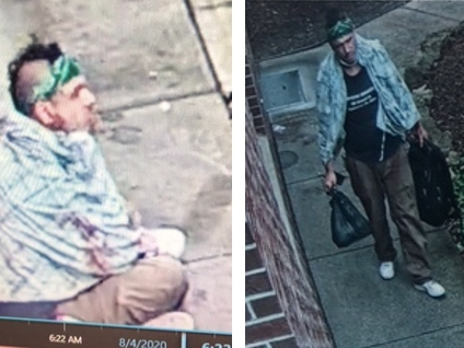 Search On For Possibly Suicidal Homeless Man: Police