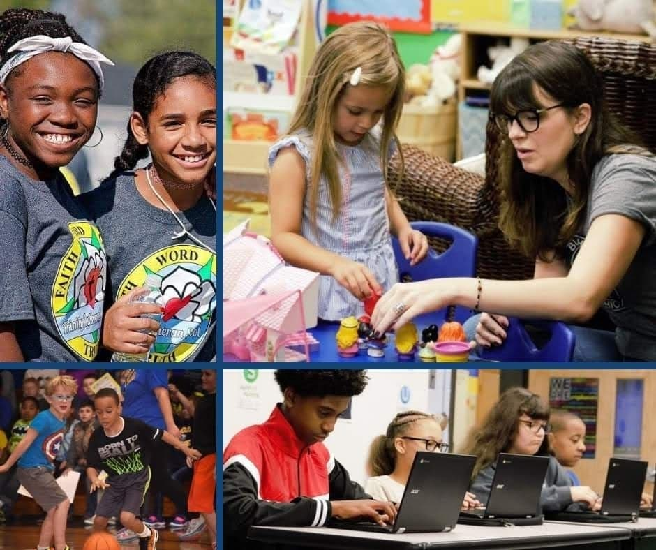 Information Sessions @ Trinity Lutheran School