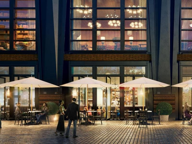 Lottery Opens for New Affordable Apartments at W. 38th ...