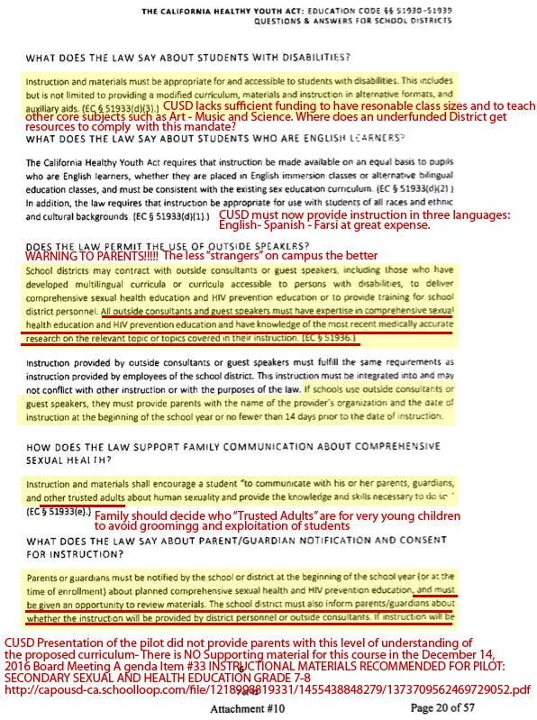 Science Homework Must See Video 939 >> Warning To Parents Laguna Niguel Ca Patch