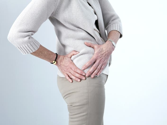 Free presentation on minimally invasive hip replacement