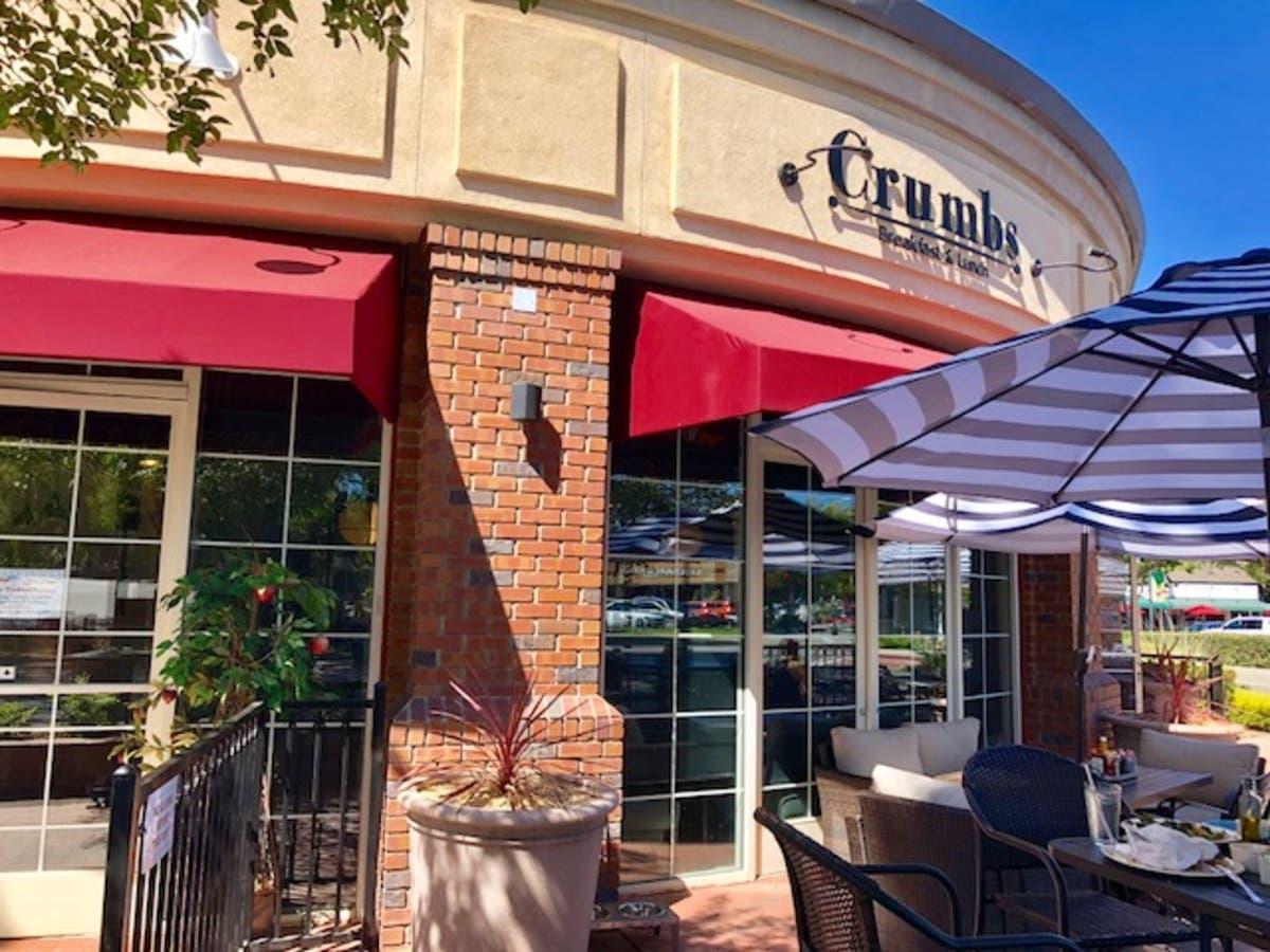 Crumbs Breakfast Lunch Bar Open In Danville Danville