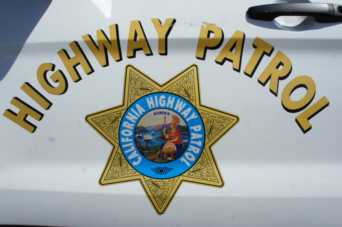 Injury Crash Slowing Traffic On I-580: CHP | Livermore, CA Patch