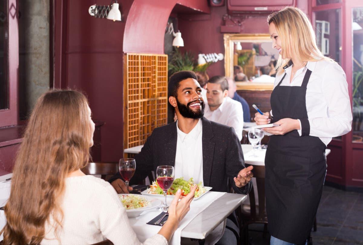 32 Restaurant Jobs In Castro Valley Across East Bay