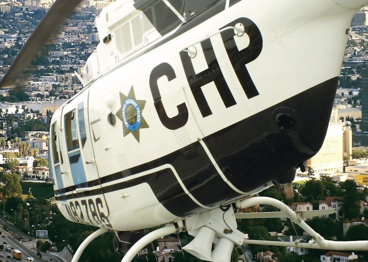 Deadly Crash On I-580 Under Investigation: CHP | Livermore