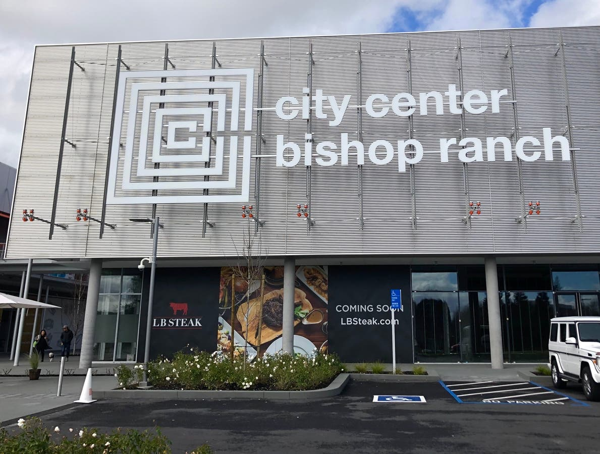 New Sushi Restaurant 3 Stores Added To City Center Bishop