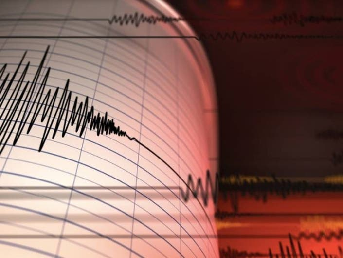 Earthquake Jolts Santa Cruz County