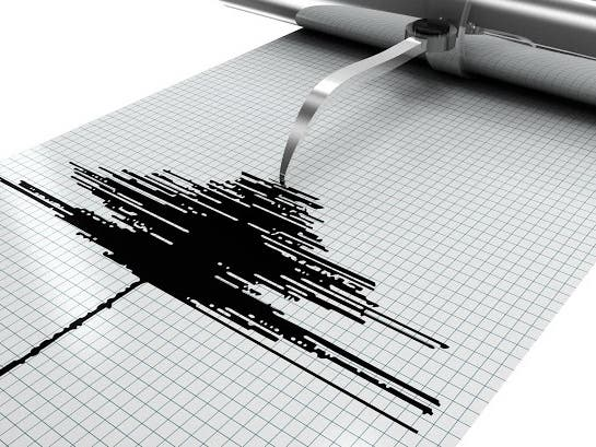 Earthquake Hits Near Salton Sea