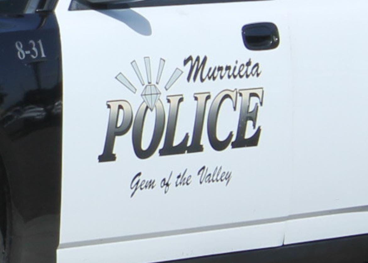Man With Machete 'Demanded' Murrieta Police Shoot Him: MPD